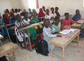 DES NOUVELLES DE TRANSFERT- UNE PRESENTATION DES ECOLES AU SENEGAL le 30 AOUT